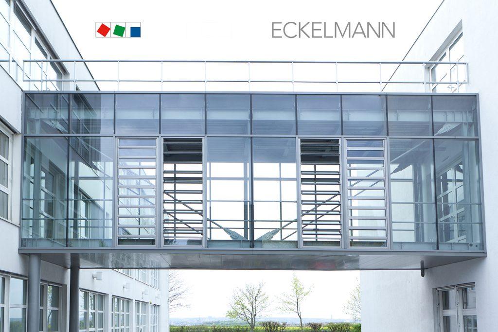 40 Jahre Eckelmann AG