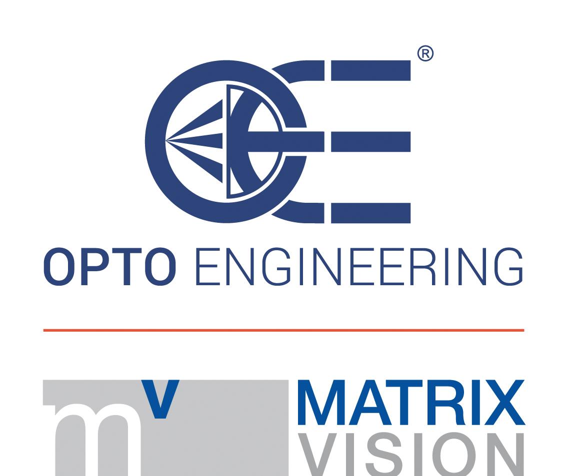 Partnerschaft Matrix Vision und Opto Engineering