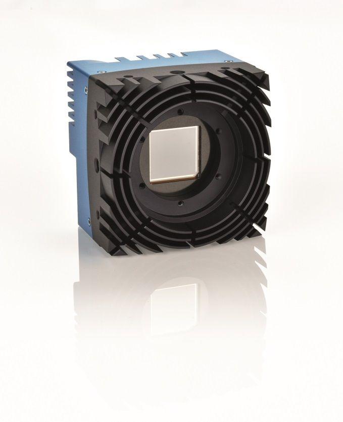 Hochauflösende CXP- und CL-Highspeed-Kameras