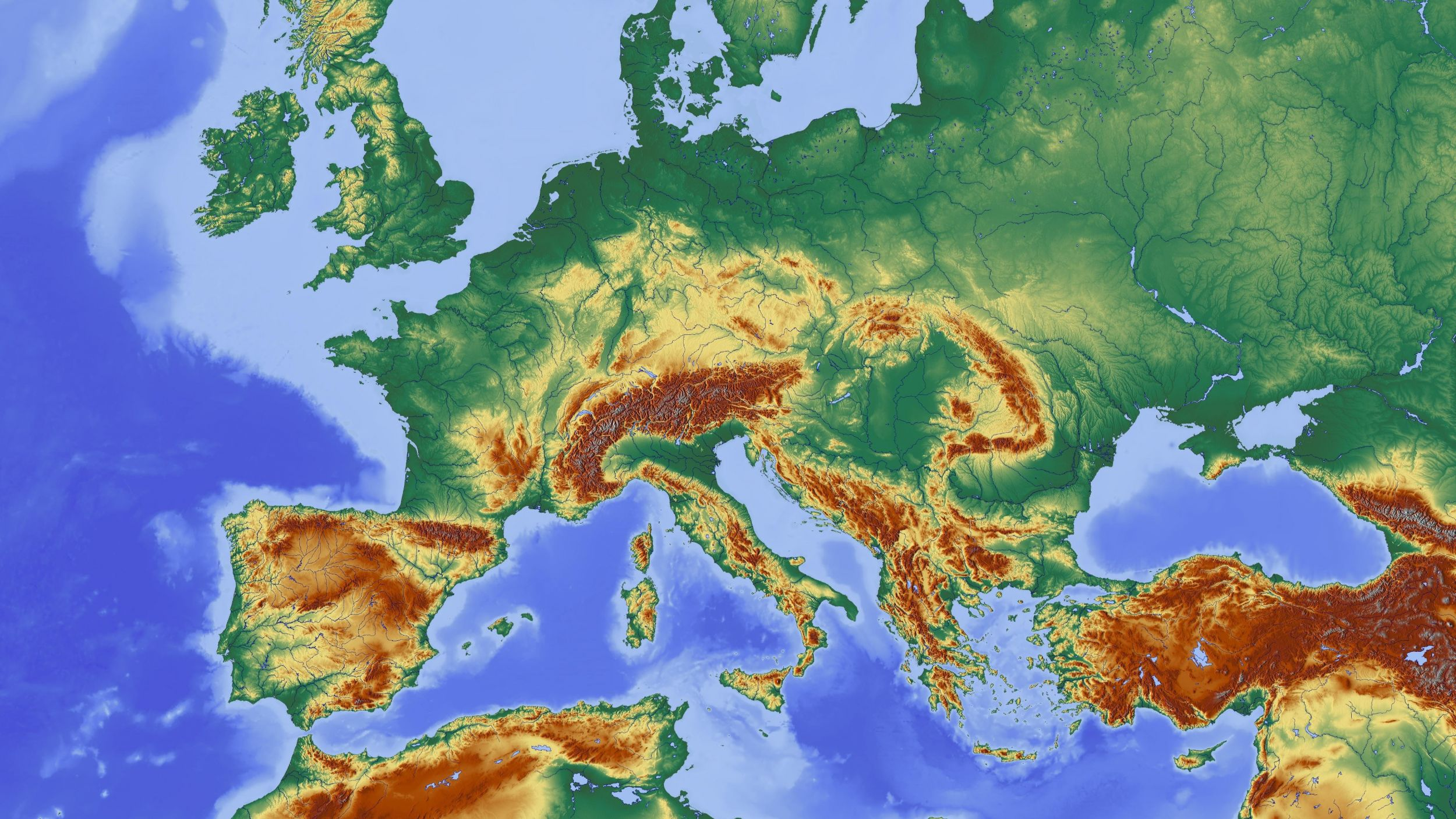 Europas Bildverarbeitung um 10% gewachsen