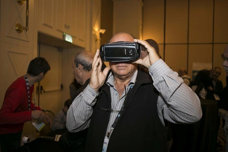Zahlreiche Besucher bei Vision Konferenz in Israel