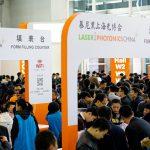 Erfolgreiche Laser China und China Vision