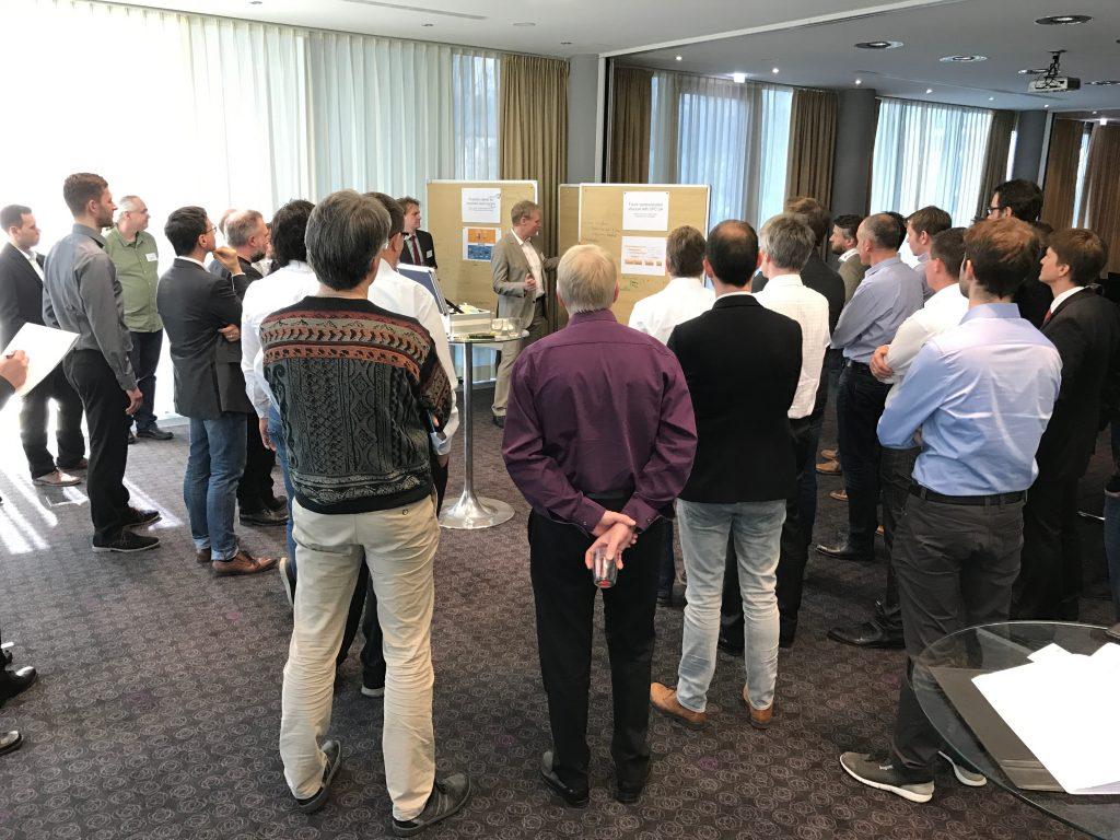 Start der VDMA OPC Vision Initiative
