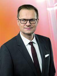 Neuer Vorstandsvorsitz bei Jenoptik