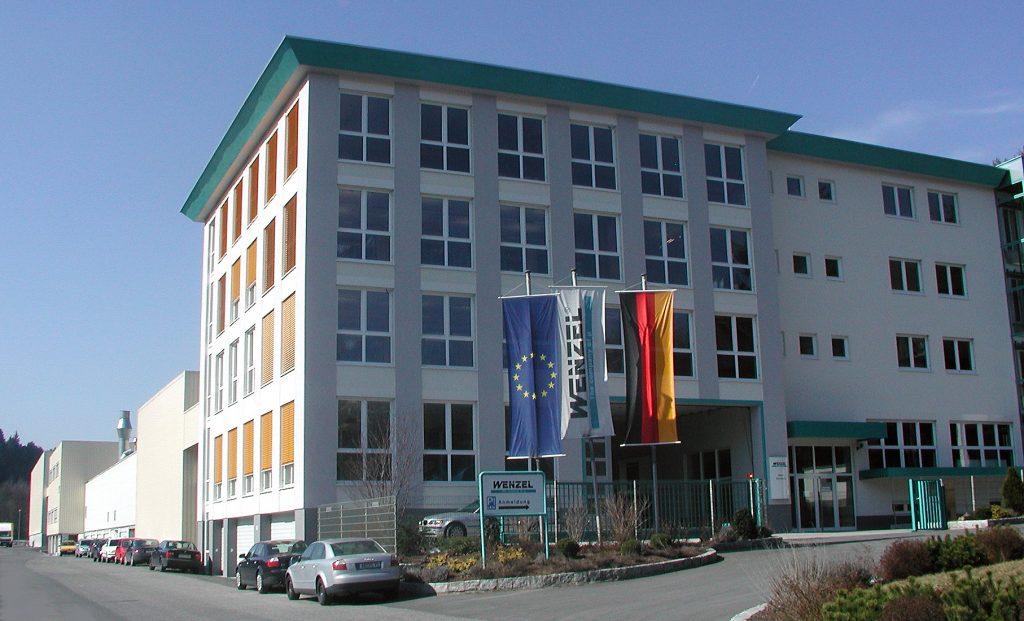 Wenzel Software Solutions gegründet
