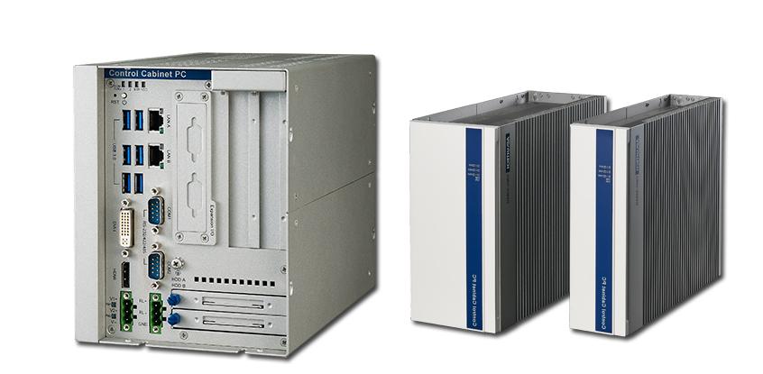 IPC mit iDoor-Technologie