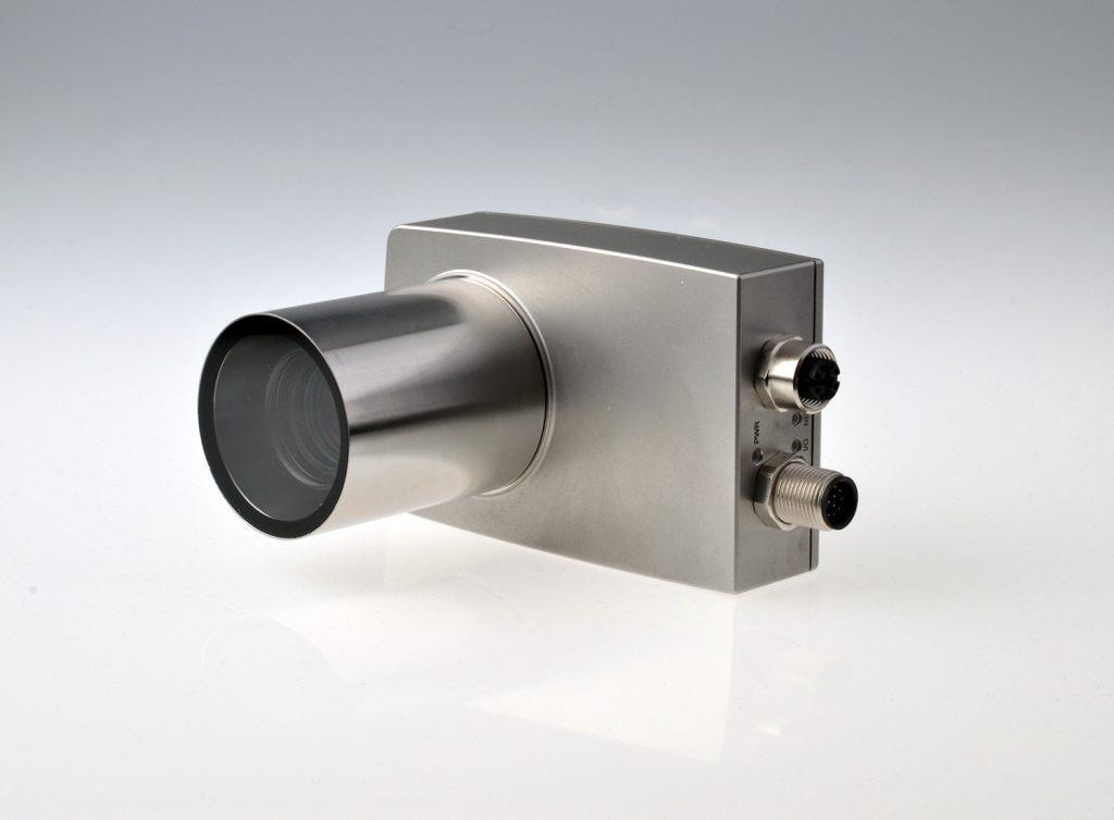 Intelligente Kamera im IP67 Edelstahlgehäuse