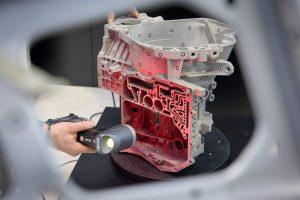 Die Control präsentiert auch in diesem Jahr Produkte, Subsysteme sowie Komplettlösungen in Hard- und Software für die Qualitätssicherung. (Bild: P.E. Schall GmbH & Co. KG)