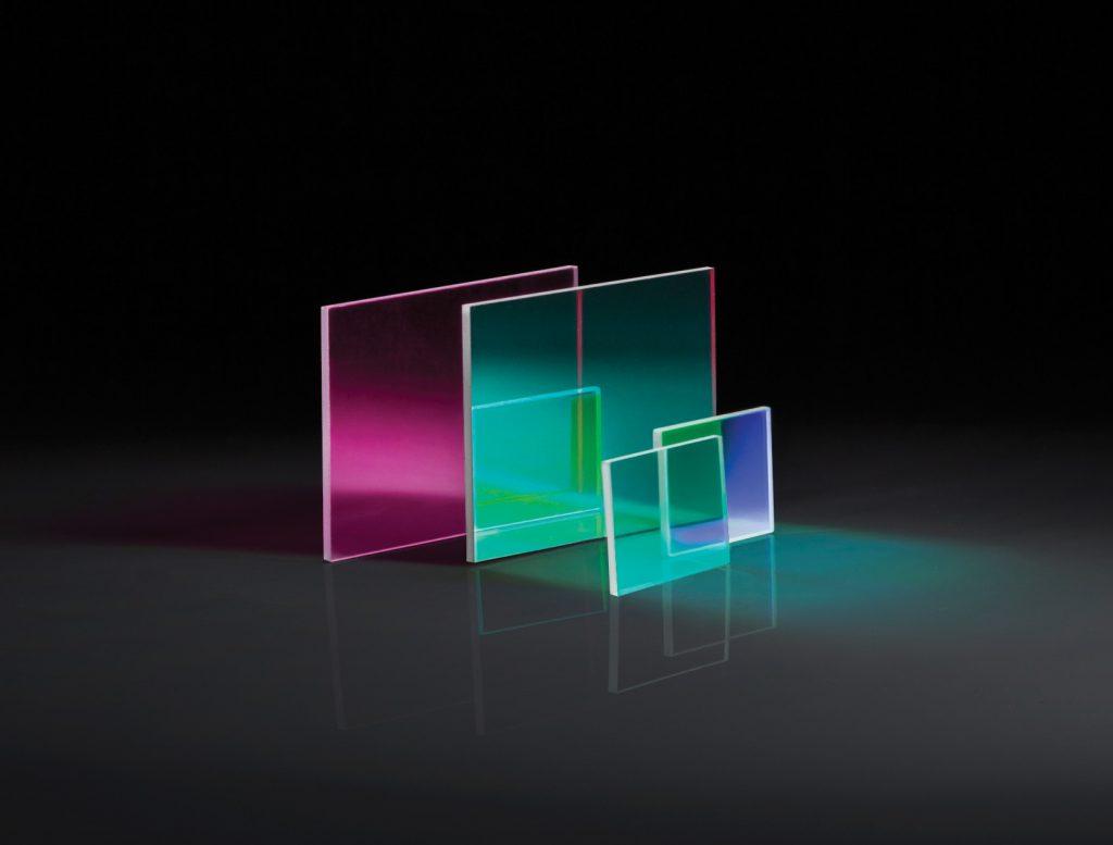 Dichroitische Fluoreszenzfilter