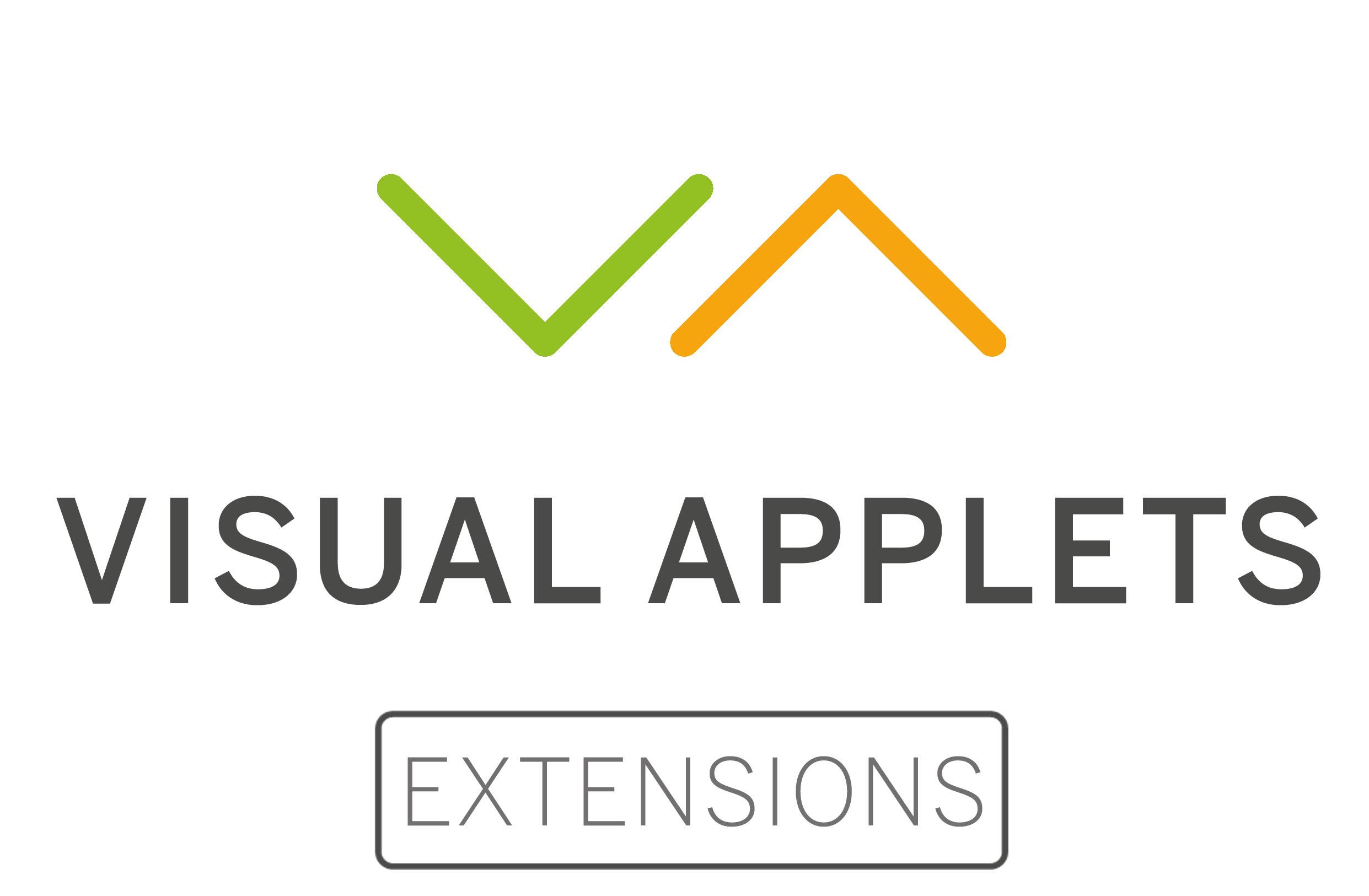 VisualApplets 3 mit Erweiterungspaketen und mehr Funktionen