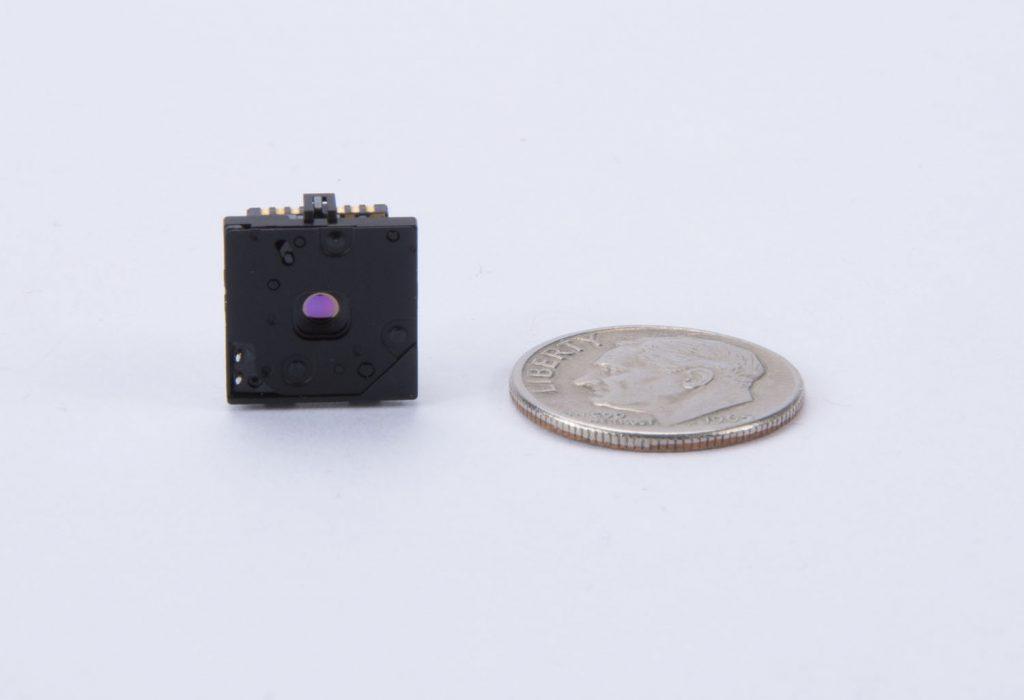 Eine Million Mikro-Wärmebildkamera-Module