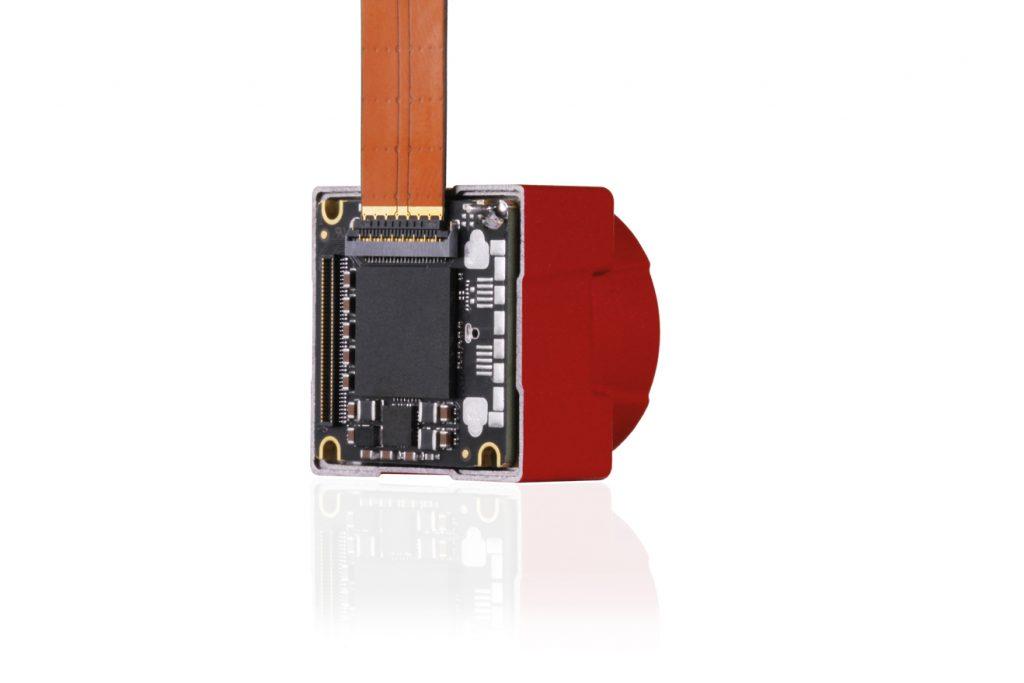 Plattform vereint Machine-Vision und Embedded Systeme