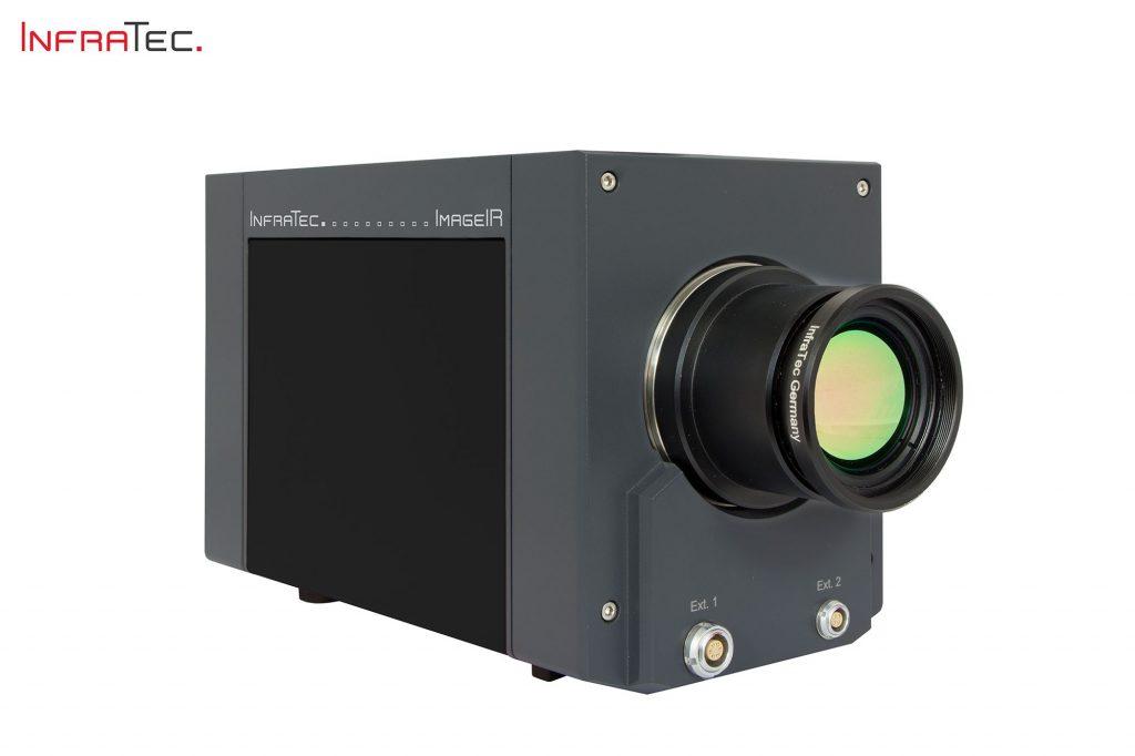High-End-Thermografie mit gekühlten Detektoren