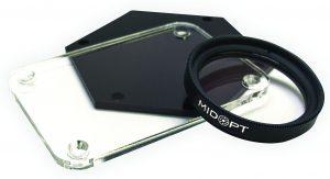Acrylic Longpass Filters