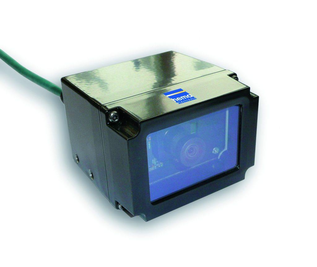 Intelligente Kamera für extreme Umgebungen