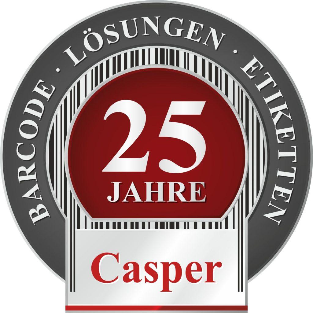 25 Jahre Casper GmbH