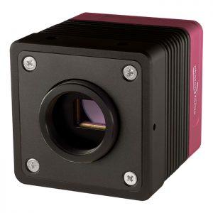 SWIR-Kamera
