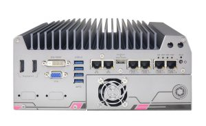 Embedded Vision PC mit CL/CXP