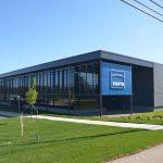 Jenoptik bezieht US-Technologie-Campus