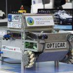 Forschungs- und Erprobungsplattform für Stereokamerasysteme