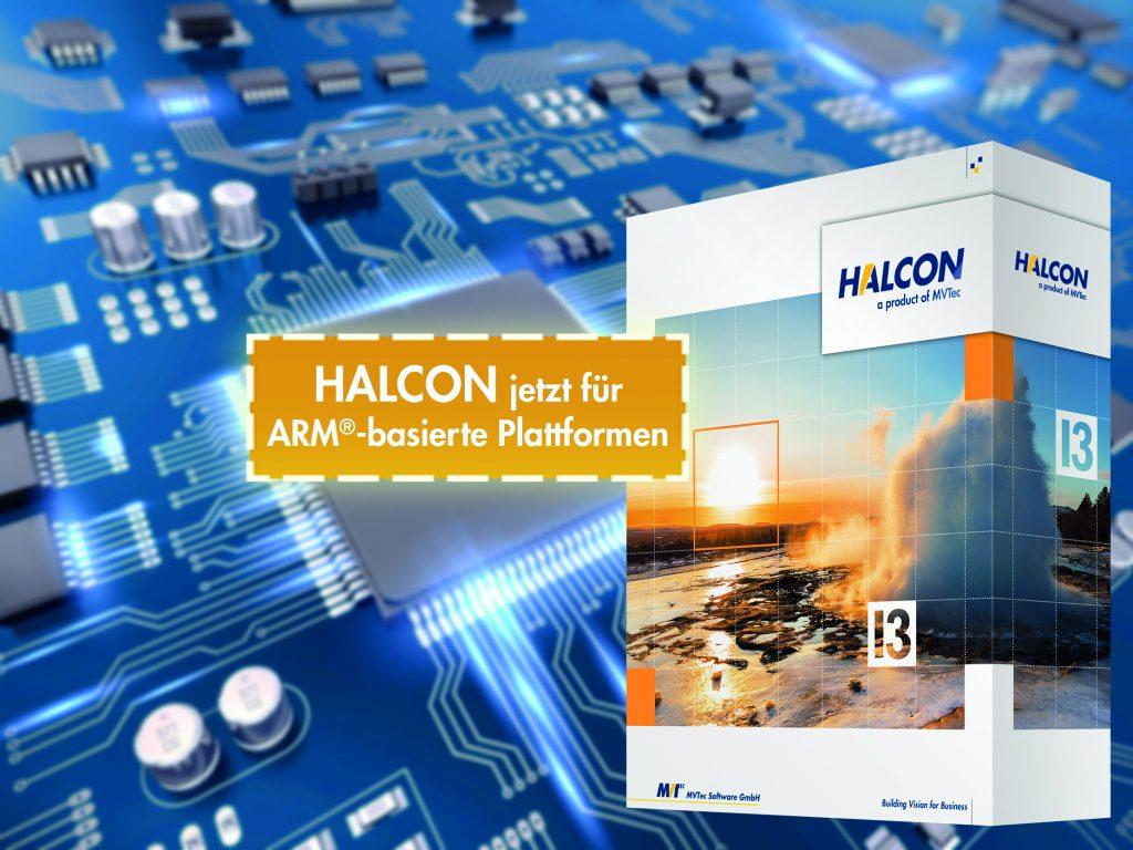 Die neue Halcon-Version 13.0.1 wurde auf einer Reihe von Hardwareplattformen getestet wie etwa Raspberry Pi 3B, Nvidia Tegra TK1 oder dem Xilinx Zedboard. (Bild: MVTec Software GmbH)
