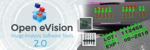 Open eVision 2.0 mit OCR-Modul