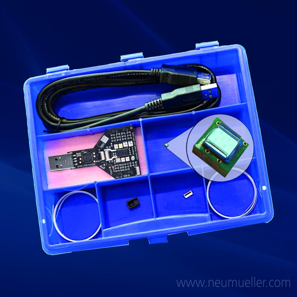 Multispektrale Sensoren