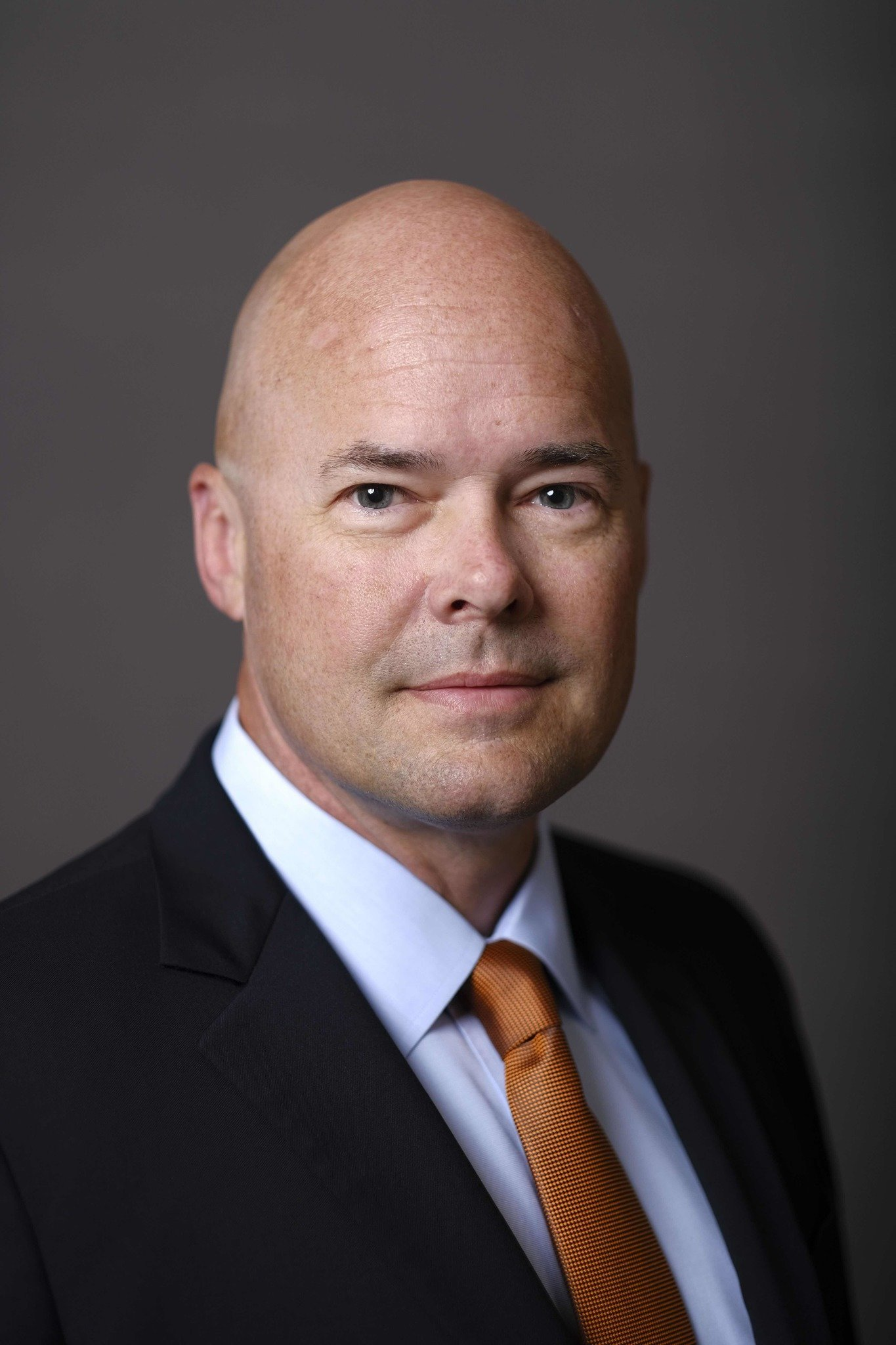 Neuer Präsident und CEO bei Flir Systems