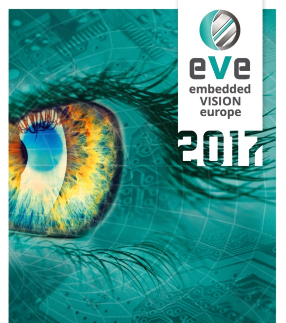 Embedded Vision Europe Conference 2017