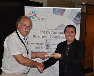 EMVA Young Professional Award 2017