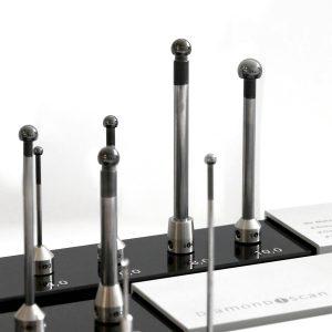Zeiss erwirbt Taster-Technologie