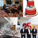 Adimec feiert 25-jähriges Bestehen