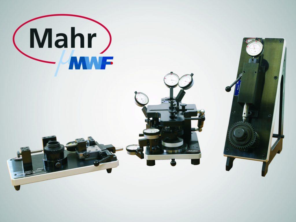 Umfirmierung der MWF Roland Friedrich GmbH