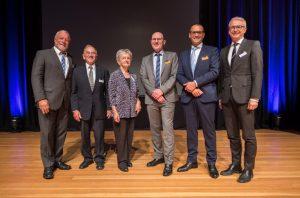 Polytec feiert 50jähriges Jubiläum