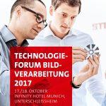 3. Technologieforum Bildverarbeitung