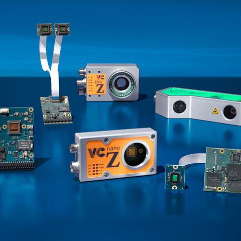 Bis zu 20-fach beschleunigte Bildverarbeitung mit FPGA