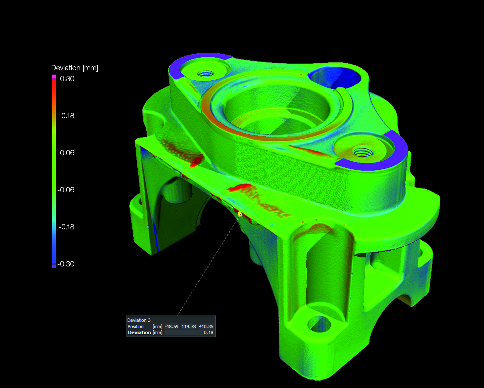 Bindeglied - inVISION | Bildverarbeitung - Embedded Vision - 3D ...