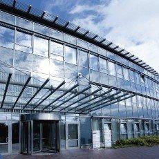 Basler: Geschäftszahlen erstes Halbjahr 2017