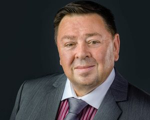 Yxlon: Neuer Global Director of Electronics Sales