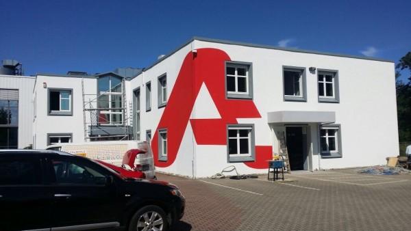 Alysium bezieht neues Headquarter