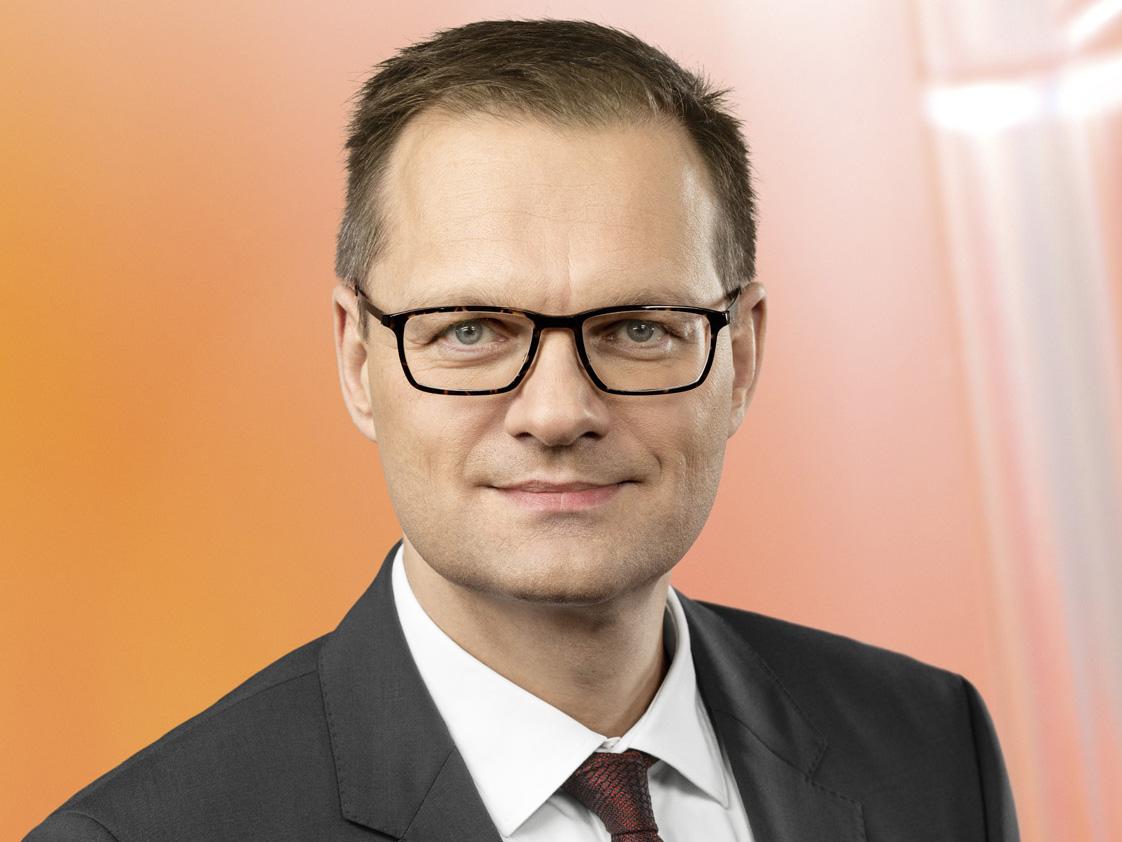 Neuer Vorstandsvorsitzender bei Jenoptik