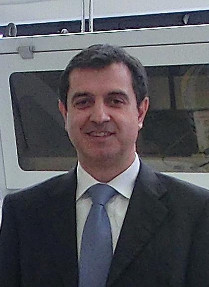 Neuer Geschäftsführer bei Sesotec Italien