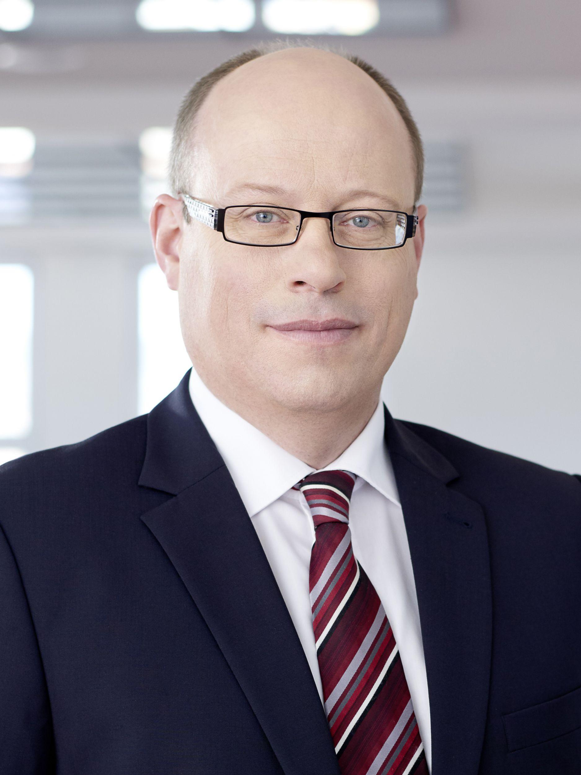 Jenoptik verlängert CFO-Vorstandsvertrag