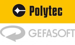 Gefasoft neuer Integrationspartner von Polytec