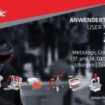 Metrologic Anwendertreffen 2017