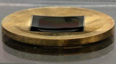 Durchbruch bei Sensortechnologie für Digitalkameras