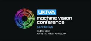 UKIVA Machine Vision Conference 2018