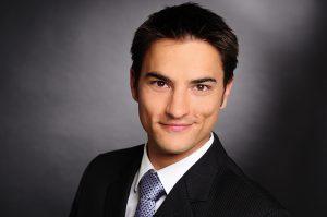 MKS Ophir mit neuem Business Development Manager