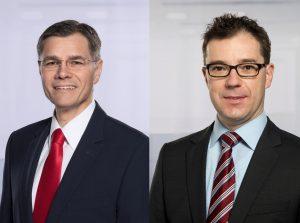 Erweiterung des Zeiss-Vorstandes