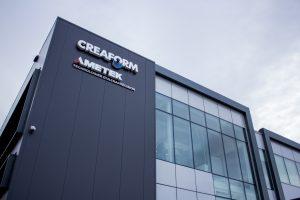 Creaform weiht Unternehmenszentrale ein